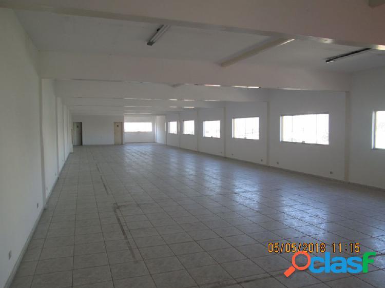 Alugo prédio 1000m² - região central de guarulhos - prédio para aluguel no bairro vila moreira - guarulhos, sp - ref.: sc00168