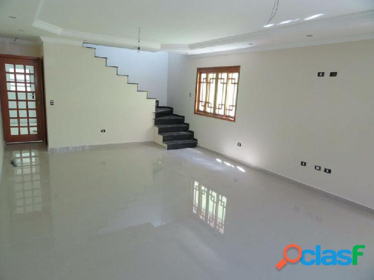 ALUGO SOBRADO 128M² NO CONTINENTAL III GUARULHOS - Sobrado para Aluguel no bairro CONTINENTAL - Guarulhos, SP - Ref.: SC00480