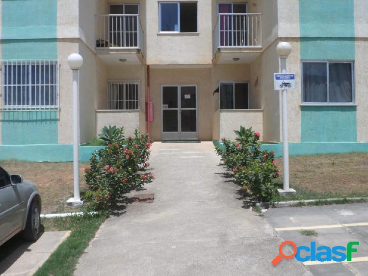 Apartamento mobiliado 2 quartos - pq. das flores - apartamento para locação no bairro parque das flores - rio das ostras, rj - ref.: ro39221