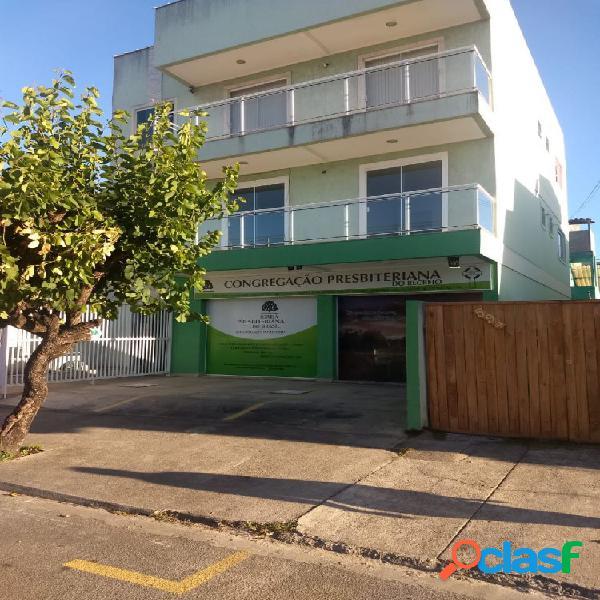 Belo apartamento 2 quartos (1 suite) - recreio - apartamento para locação no bairro recreio - rio das ostras, rj - ref.: ro41414