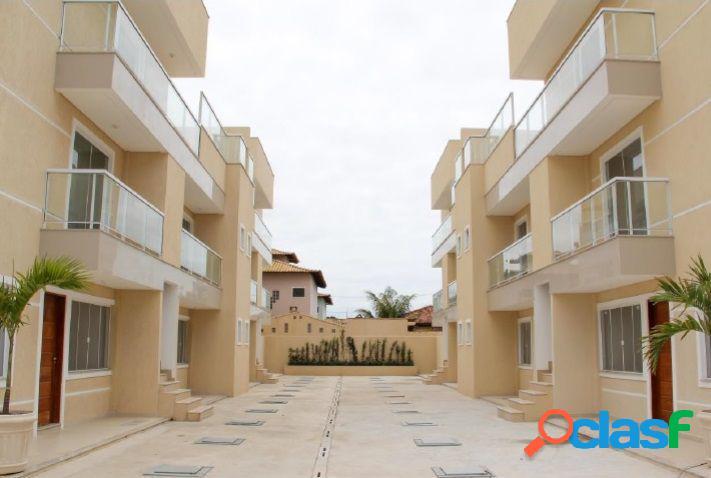 Belo apartamento térreo 2 quartos - enseada das gaivotas - apartamento para locação no bairro enseada das gaivotas - rio das ostras, rj - ref.: ro40913