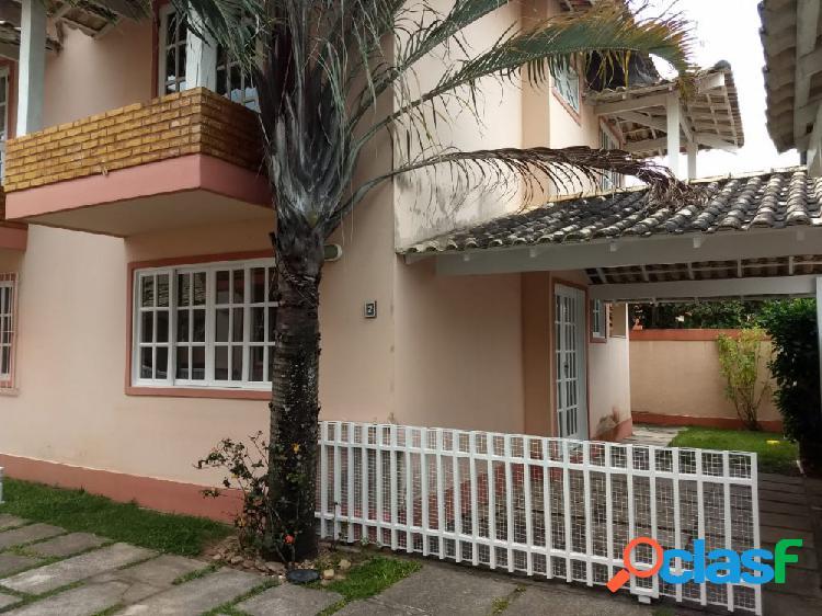 Belo duplex 2 quartos - recreio - casa duplex para locação no bairro recreio - rio das ostras, rj - ref.: ro16273