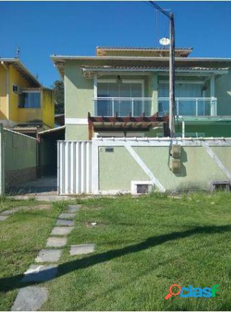 Fantástico duplex 2 quartos - costa azul - casa duplex para locação no bairro costazul - rio das ostras, rj - ref.: ro41711