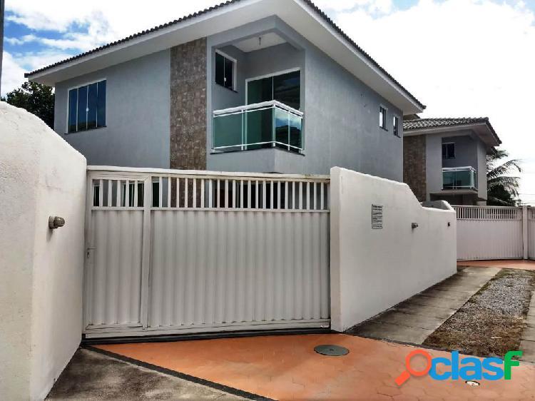Maravilhoso duplex 4 quartos 1ªlocação - bela vista - casa duplex para locação no bairro jardim bela vista - rio das ostras, rj - ref.: ro32197