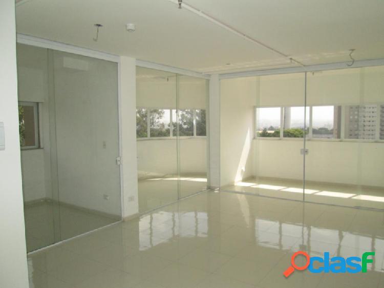 SALA OFFICE DUBAI 59M² - OPORTUNIDADE - Sala Comercial para Aluguel no bairro GOPOUVA - Guarulhos, SP - Ref.: SC00241