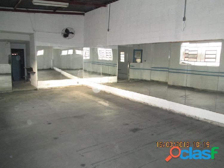 Salão comercial - vila augusta - ponto comercial para aluguel no bairro vila augusta - guarulhos, sp - ref.: sc00431