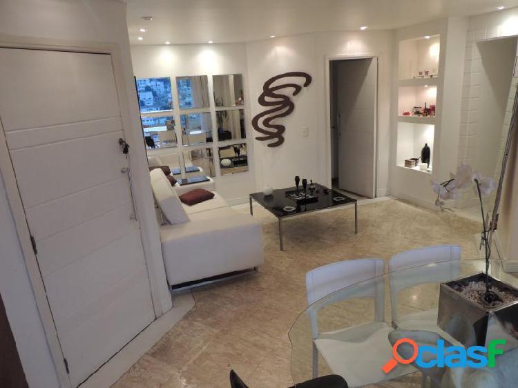 Apto 120m² edifício guaíra - centro - apartamento a venda no bairro jardim barbosa - guarulhos, sp - ref.: sc00296