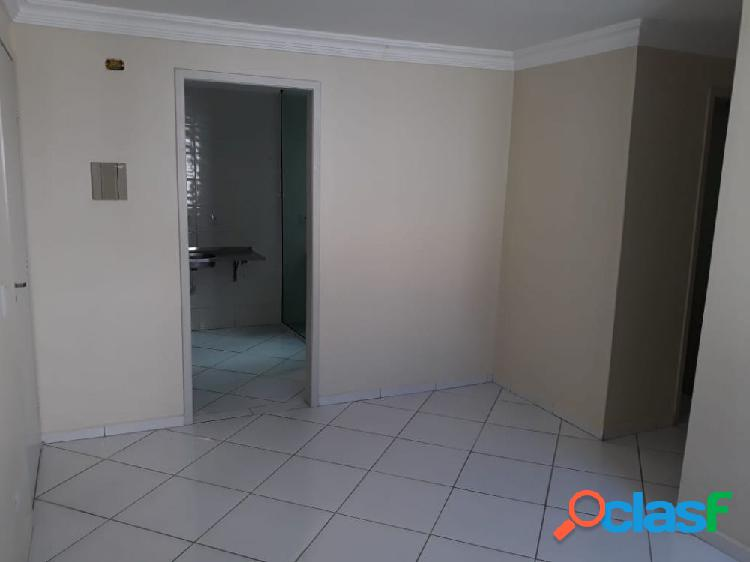APTO 48m² CONDOMÍNIO DORAY I - JARDIM PALMIRA - Apartamento para Aluguel no bairro Jardim São Luis - Guarulhos, SP - Ref.: SC00132