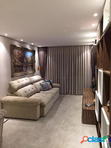 Apto 96m² wi vila augusta - apartamento a venda no bairro vila augusta - guarulhos, sp - ref.: sc00433