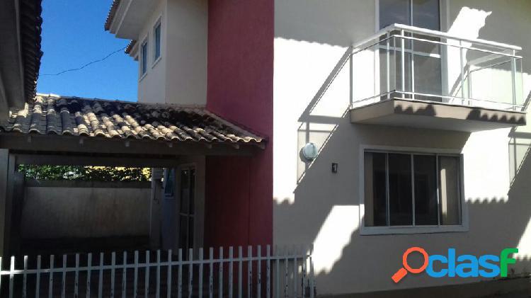 Duplex 2 suítes recreio. - casa duplex a venda no bairro recreio - rio das ostras, rj - ref.: eva47957