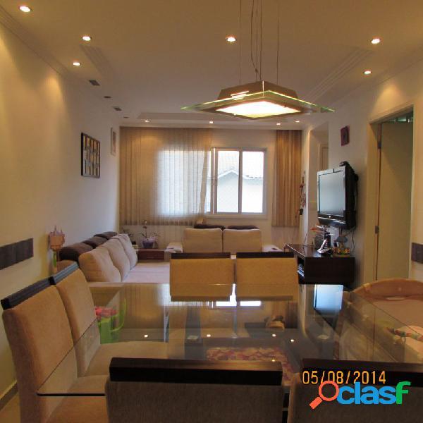 Sobrado 130 m² - cond. villagio vila augusta - casa em condomínio a venda no bairro vila augusta - guarulhos, sp - ref.: sc00161