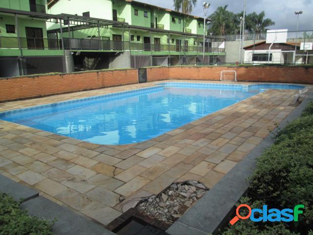 Sobrado 168m² condomínio vila real ii - casa em condomínio a venda no bairro vila moreira - guarulhos, sp - ref.: sc00255