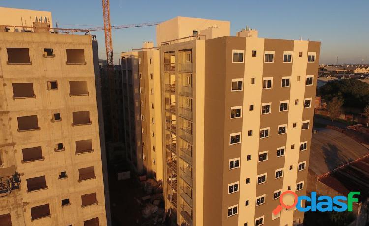 Acqua residence club - apartamento a venda no bairro centro - pelotas, rs - ref.: e51