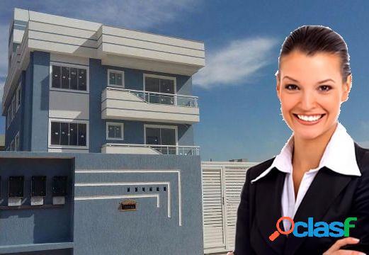 Apartamento 2 quartos novo - enseada - apartamento a venda no bairro enseada das gaivotas - rio das ostras, rj - ref.: in02481
