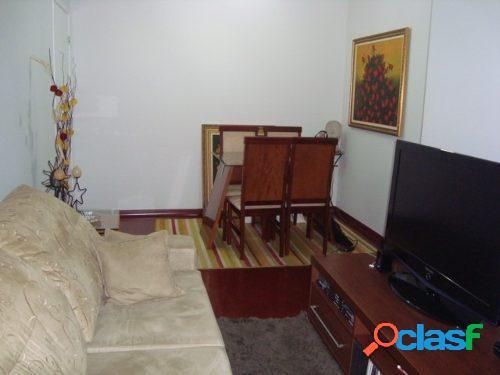 Apto 52m² condominio champs du bagatelle - macedo - apartamento a venda no bairro macedo - guarulhos, sp - ref.: sc00138
