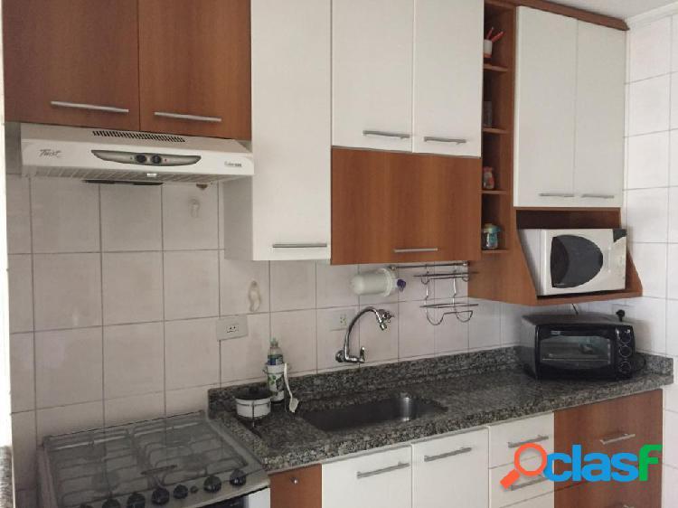 Apto 56m residencial das palmeiras vila augusta - apartamento a venda no bairro vila augusta - guarulhos, sp - ref.: sc00451