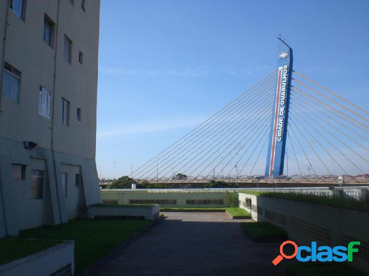 Apto 65m² - residencial san remo - macedo - apartamento a venda no bairro macedo - guarulhos, sp - ref.: sc00442