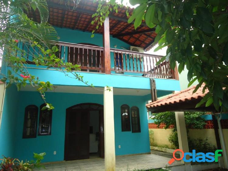 Casa 3 quartos - mariléia! - casa duplex a venda no bairro marileia - rio das ostras, rj - ref.: in90838