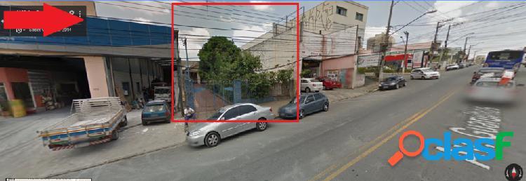 Imóvel comercial na av guarulhos - vila augusta - casa comercial a venda no bairro vila sorocabana - guarulhos, sp - ref.: sc00247