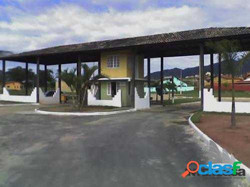 Terreno em rio das ostras - green village - terreno a venda no bairro serramar - rio das ostras, rj - ref.: in45088