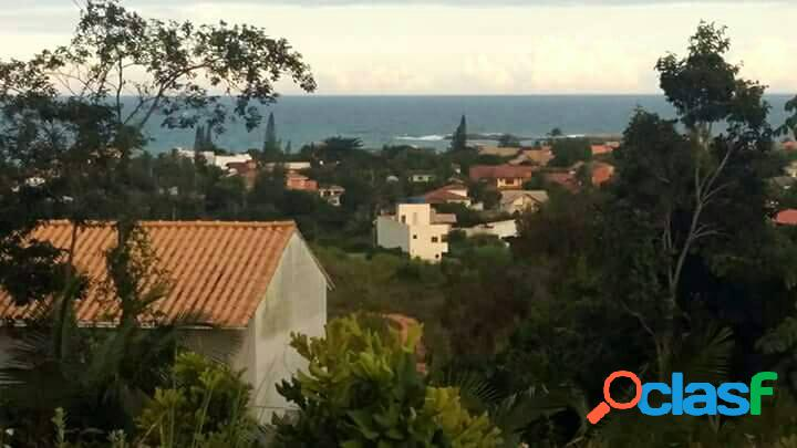 Terreno mar do norte! - terreno a venda no bairro mar do norte - rio das ostras, rj - ref.: in88451