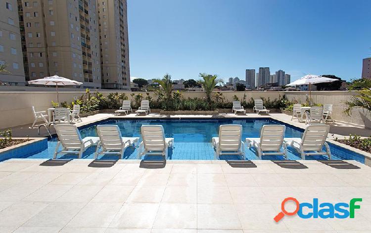 Apto 53m² centro de guarulhos - apartamento a venda no bairro gopouva - guarulhos, sp - ref.: sc00163