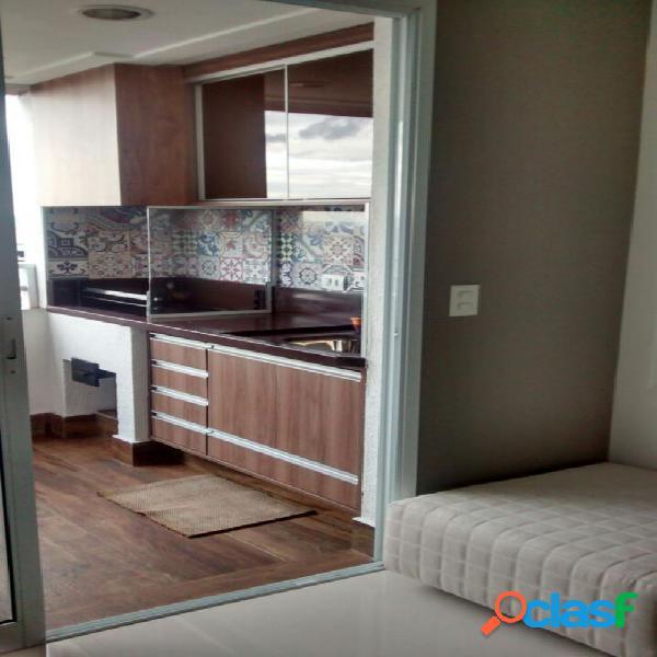 Apto 95m² mobiliado supremo vila augusta - apartamento alto padrão a venda no bairro vila augusta - guarulhos, sp - ref.: sc00520