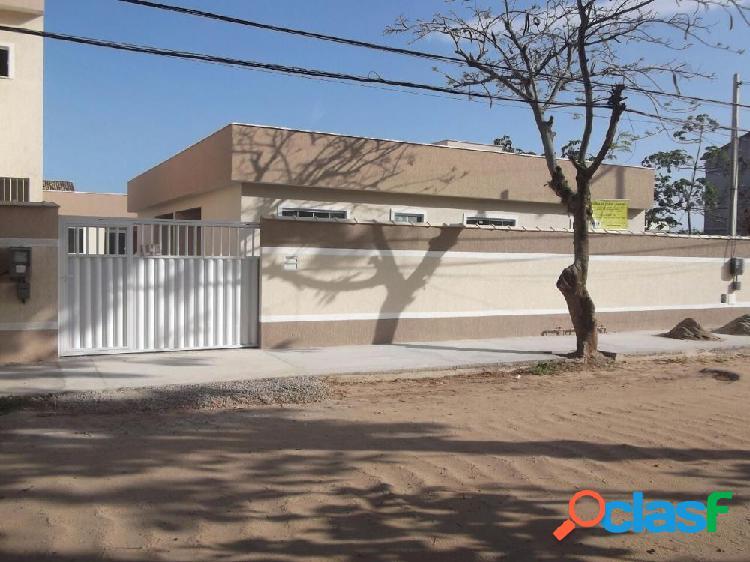 Excelente casa linear com 3 quartos 1 suite - casa a venda no bairro serramar - rio das ostras, rj - ref.: in07603