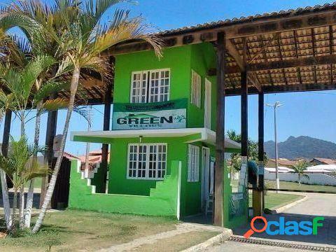 Lote 360m2 doc ok - terreno em condomínio a venda no bairro jardim patrícia - rio das ostras, rj - ref.: in60772