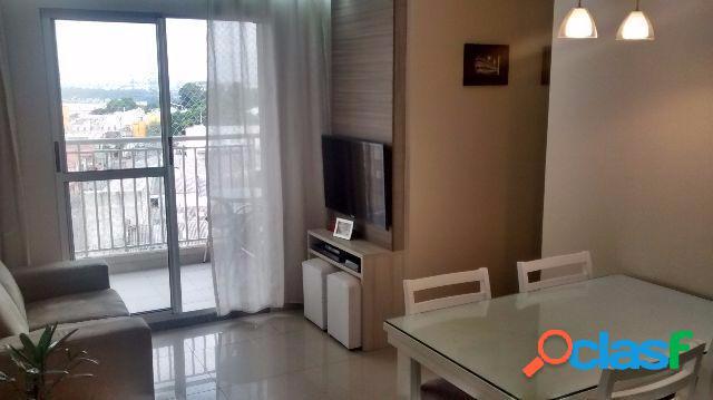 Shop club guarulhos - apartamento a venda no bairro vila sao joao - guarulhos, sp - ref.: sc00544