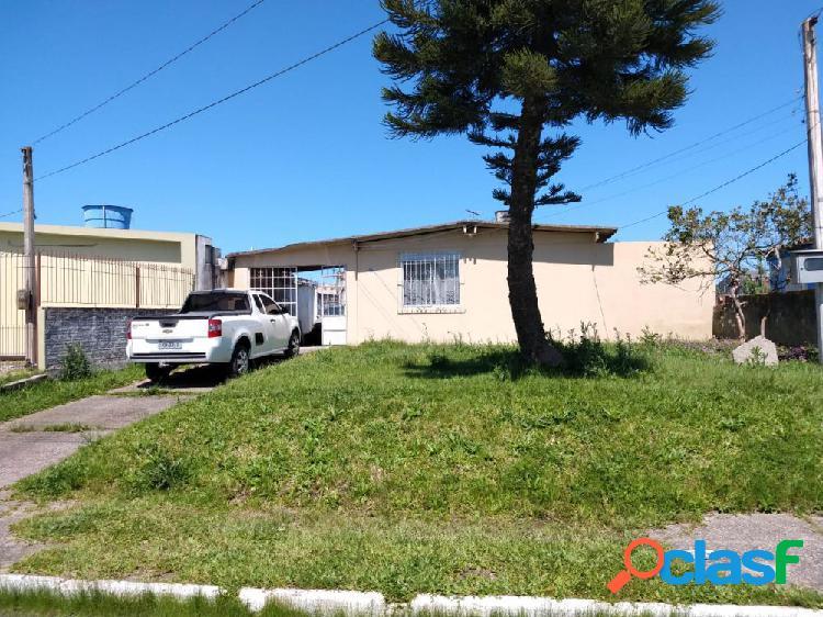 Casa a venda no bairro areal - pelotas, rs - ref.: 4222