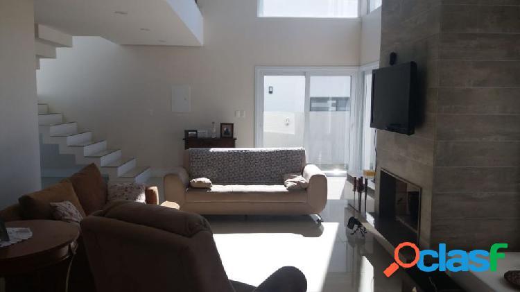 Lagos de são gonçalo - casa em condomínio a venda no bairro areal - pelotas, rs - ref.: 4233