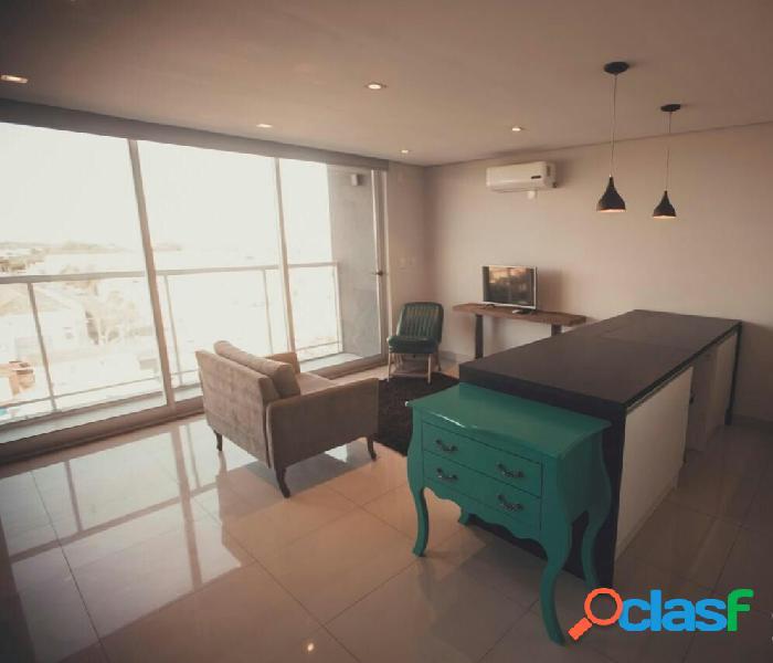 Studio residence - apartamento a venda no bairro centro - pelotas, rs - ref.: 4320