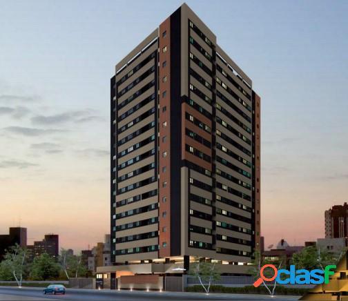 02 quartos, financ. banco, entrada ÷ 36x, farol - apartamento a venda no bairro farol - maceió, al - ref.: pi69496