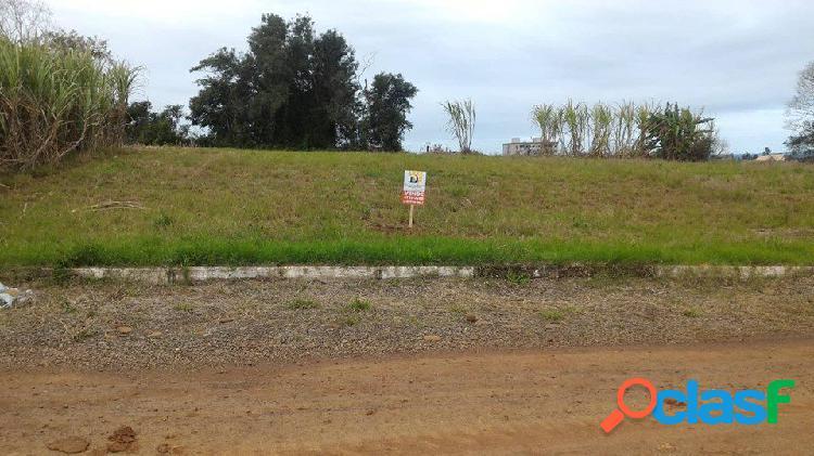 Terreno - terreno a venda no bairro bom pastor - lajeado, rs - ref.: 53
