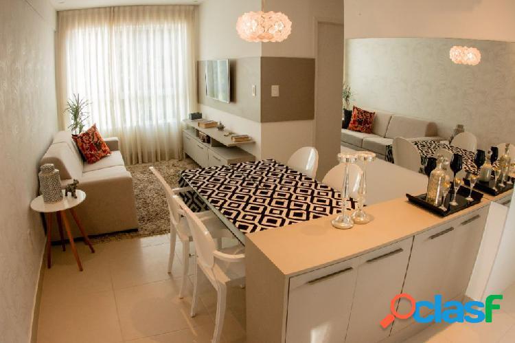 02 quartos ÷ 60 meses, 2ª quadra mar, ponta verde - apartamento a venda no bairro ponta verde - maceió, al - ref.: pi11766