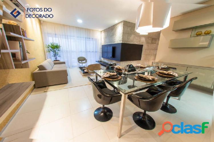 03 quartos+dce ÷ 80 meses, próx. ao coc, ponta verde - apartamento a venda no bairro ponta verde - maceió, al - ref.: pi66222