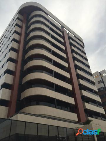 03 suítes, 122.43m², varanda gourmet e dce, na ponta verde - apartamento alto padrão a venda no bairro ponta verde - maceió, al - ref.: pi34909