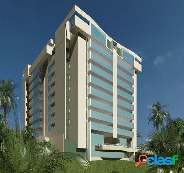 04 suítes, dce completa e varanda gourmet 167,53m² - apartamento a venda no bairro farol - maceió, al - ref.: pi06070