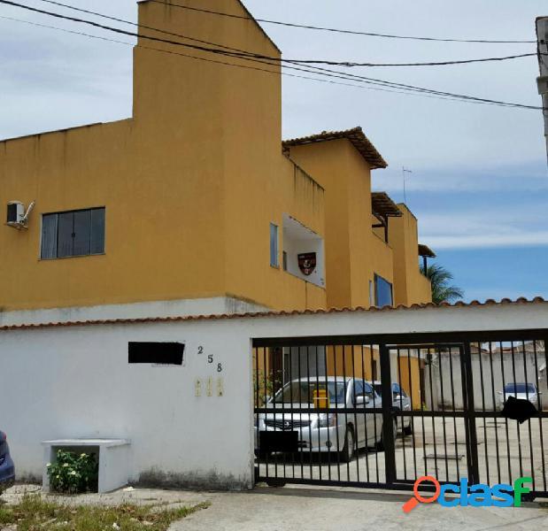 Belo apartamento duplex 2 qtos c/cobertura - marileia - apartamento a venda no bairro marileia - rio das ostras, rj - ref.: in92117
