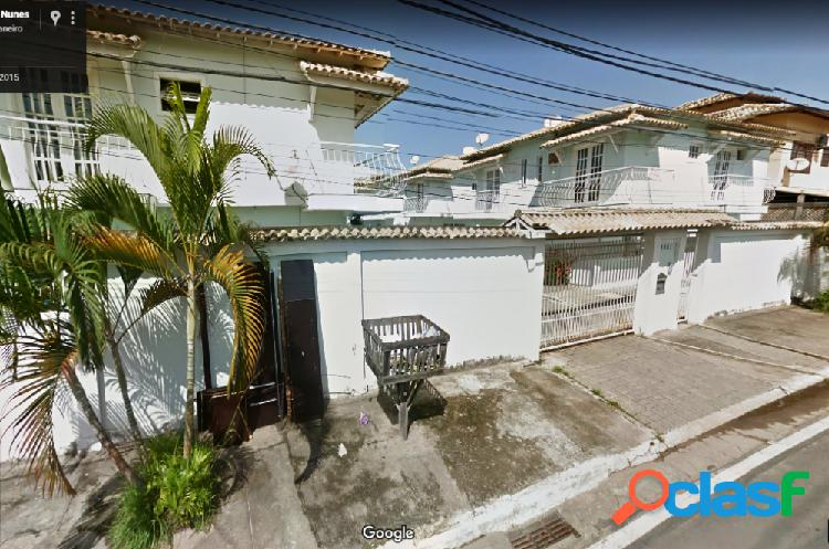 Excelente duplex costa azul - casa duplex a venda no bairro costa azul - rio das ostras, rj - ref.: in50582