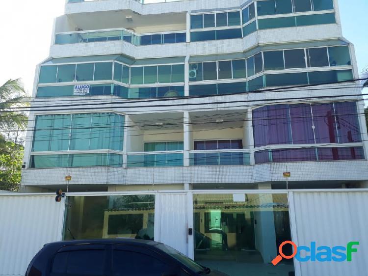 Fantástico apartamento triplex 4 quartos - costa azul - apartamento triplex a venda no bairro costazul - rio das ostras, rj - ref.: ro84993