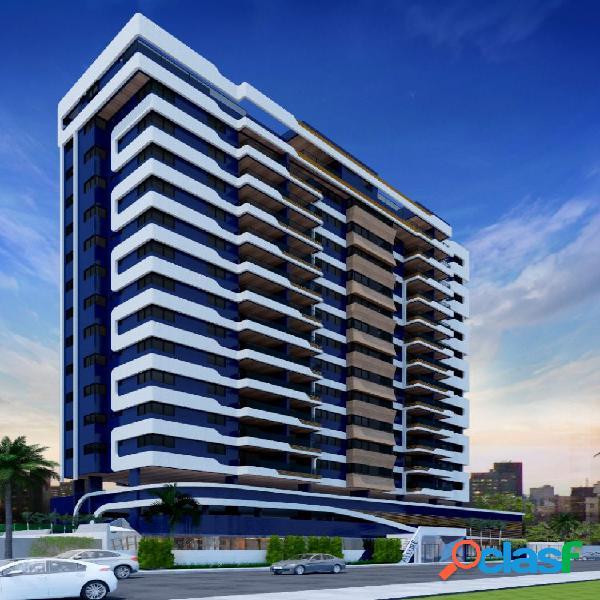 04 quartos+dce, financ banc+entrada ÷ 40 meses, ponta verde - apartamento alto padrão a venda no bairro ponta verde - maceió, al - ref.: pi72811