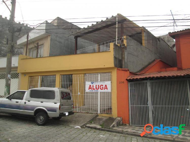 Casa espaçosa na vila moreira / centro - casa a venda no bairro vila moreira - guarulhos, sp - ref.: sc00386