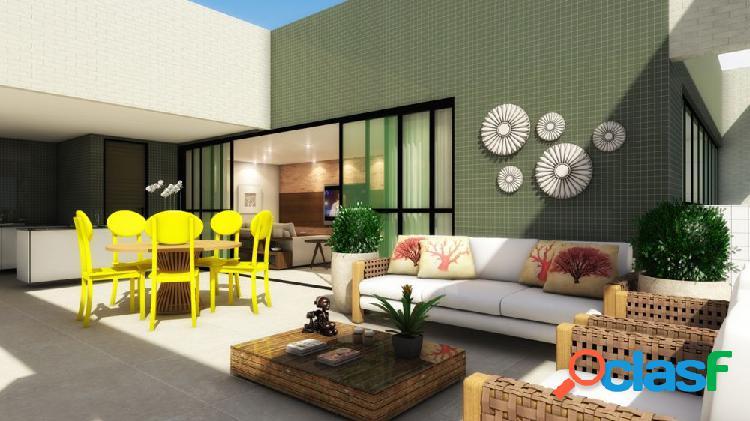 Cobertura 04 suítes ÷ 80 meses na ponta verde - cobertura a venda no bairro ponta verde - maceió, al - ref.: pi56718