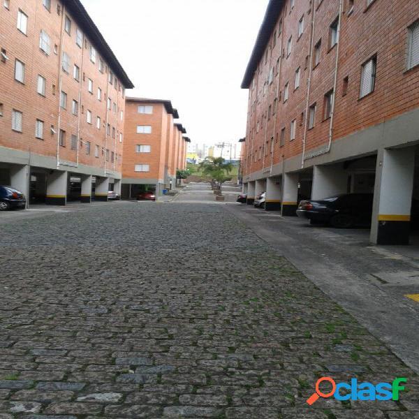 Apto 49m² - condomínio itália - apartamento a venda no bairro gopouva - guarulhos, sp - ref.: sc00127