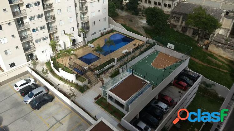 Apto 65m² passion vila augusta - apartamento a venda no bairro vila augusta - guarulhos, sp - ref.: sc00462