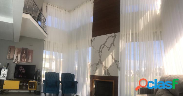 Sobrado alto padrão bougainville - casa a venda no bairro bougainville - pelotas, rs - ref.: 4684