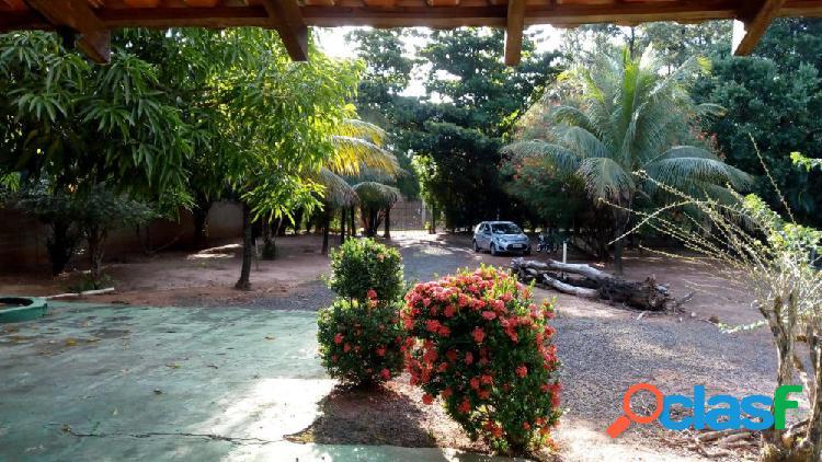 Chacaras santa helena - chácara a venda no bairro chácaras versalhes - araçatuba, sp - ref.: mm83003