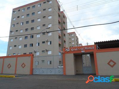 Condomínio munich - apartamento a venda no bairro morada dos nobres - araçatuba, sp - ref.: mm34639
